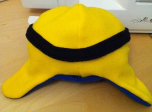 Bonnet Minion 13
